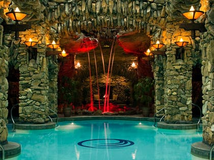 Spa | The Omni Grove Park Inn