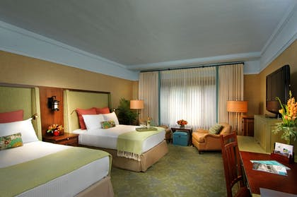 Guestroom | The Omni Grove Park Inn