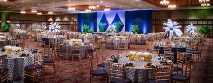Ballroom | The Omni Grove Park Inn