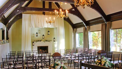 Chapel | The Omni Grove Park Inn