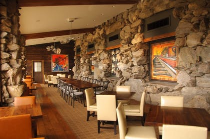 Restaurant | The Omni Grove Park Inn