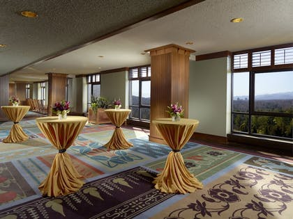 Meeting Facility | The Omni Grove Park Inn