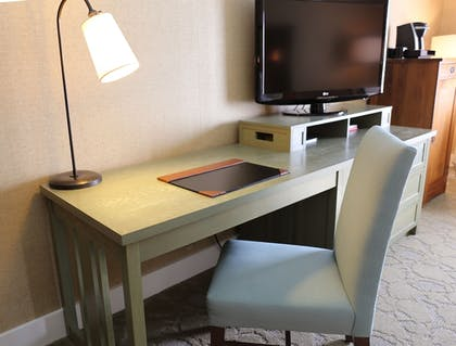 In-Room Business Center | The Omni Grove Park Inn