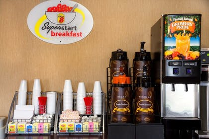Coffee Service | Super 8 by Wyndham Fairview Heights-St. Louis