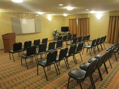 Meeting Facility   Best Western Plus Waco North