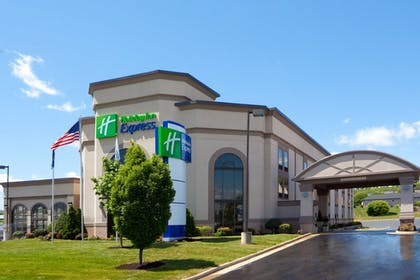 Featured Image | Holiday Inn Express Harrisonburg