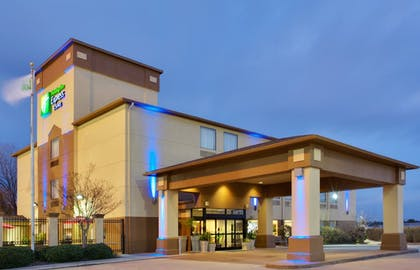 Featured Image   Holiday Inn Express & Suites Houston North-Spring Area