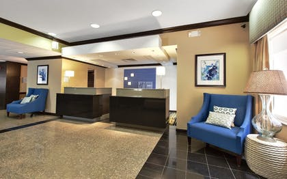 Interior   Holiday Inn Express & Suites Houston North-Spring Area