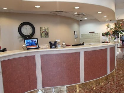 Reception | The Inn at South Padre