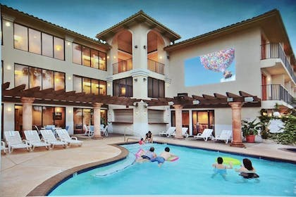Pool | The Inn at South Padre