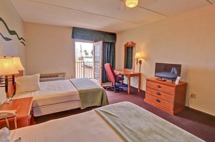 Guestroom | The Inn at South Padre