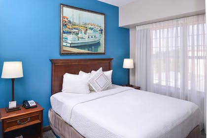 Suite 2 bedrooms at residence inn by marriott charleston - 2 bedroom hotels in charleston sc ...
