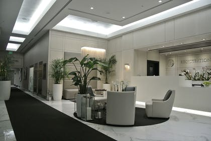 Lobby | Fortune House Hotel Suites