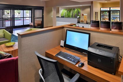 Business Center | SpringHill Suites by Marriott Pasadena Arcadia