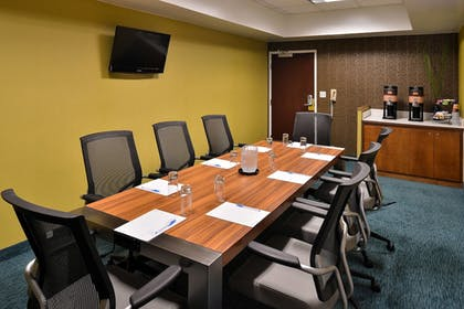 Meeting Facility | SpringHill Suites by Marriott Pasadena Arcadia