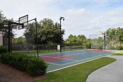 Sport Court | Staybridge Suites Myrtle Beach - West