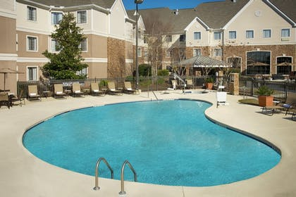 Pool | Staybridge Suites Myrtle Beach - West