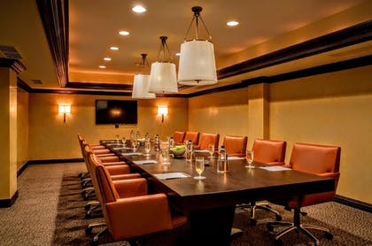 Meeting Facility | InterContinental Stephen F. Austin
