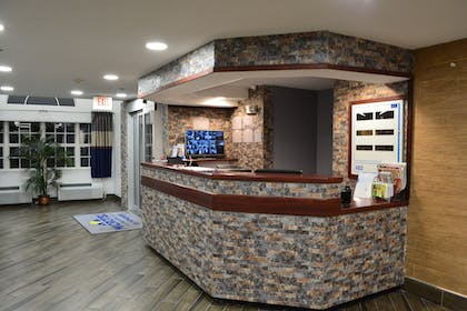 Building design | Microtel Inn & Suites by Wyndham BWI Airport Baltimore