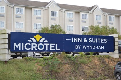 Exterior | Microtel Inn & Suites by Wyndham BWI Airport Baltimore