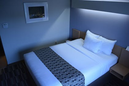 Guestroom | Microtel Inn & Suites by Wyndham BWI Airport Baltimore
