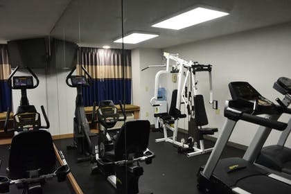 Fitness Facility | Microtel Inn & Suites by Wyndham BWI Airport Baltimore