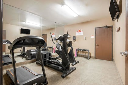 Fitness Facility | Hawthorn Suites by Wyndham Las Vegas/Henderson
