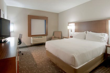 Guestroom | Holiday Inn Express Hotel & Suites Spence Lane