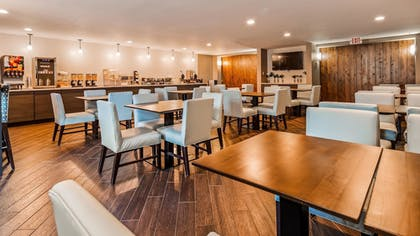 Restaurant | Best Western Plus North Las Vegas Inn & Suites