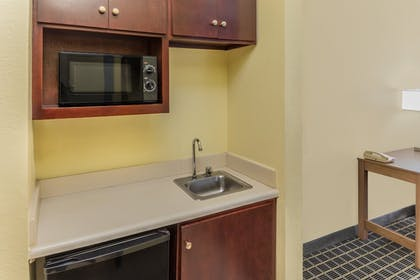Minibar | Days Inn & Suites by Wyndham Union City