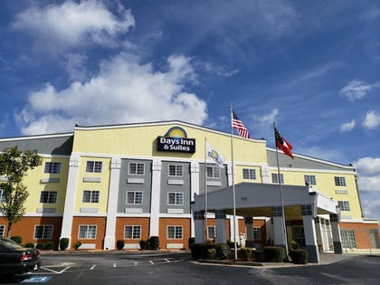 Featured Image | Days Inn & Suites by Wyndham Union City