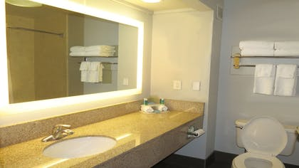 In-Room Amenity | Holiday Inn Express Hotel & Suites Oxford
