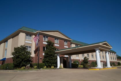 Exterior | Holiday Inn Express Hotel & Suites Oxford