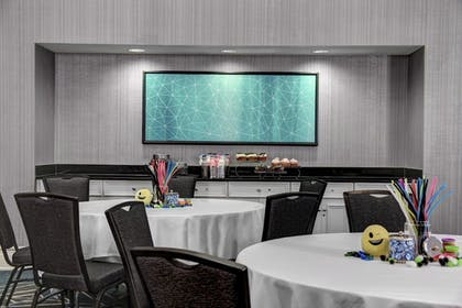 Meeting Facility | Residence Inn By Marriott Cleveland Downtown