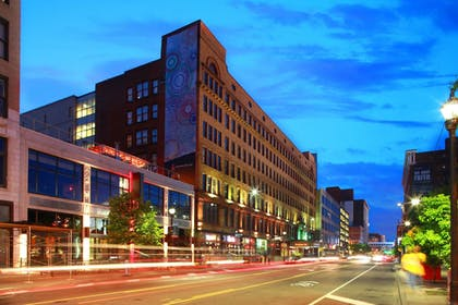 Exterior | Residence Inn By Marriott Cleveland Downtown