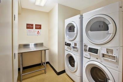 Laundry Room | Towneplace Suites By Marriott Detroit Livonia