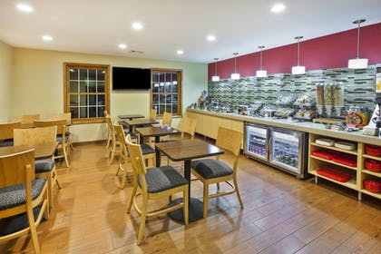 Restaurant   Towneplace Suites By Marriott Detroit Livonia