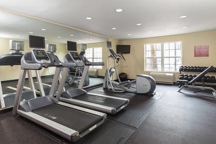 Fitness Facility | TownePlace Suites By Marriott Phoenix North