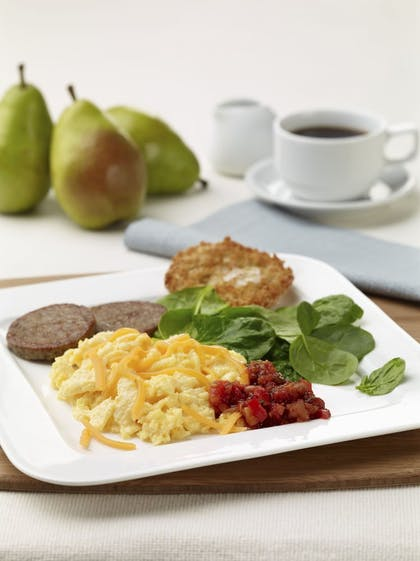 Food and Drink   SpringHill Suites By Marriott Nashville Airport