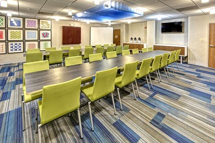 Meeting Facility | Holiday Inn Express & Suites Crossville