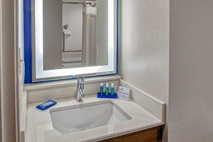 In-Room Amenity | Holiday Inn Express & Suites Crossville