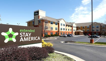 Featured Image | Extended Stay America - Dayton - North