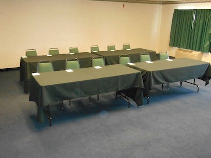 Meeting Facility | Fairbridge Inn & Suites, Miles City