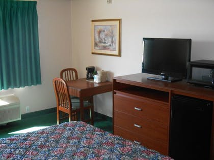 Guestroom | Fairbridge Inn & Suites, Miles City