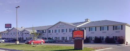 | Fairbridge Inn & Suites, Miles City