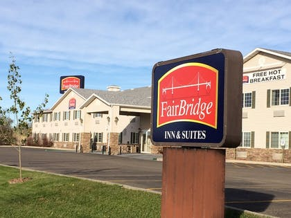 Featured Image | Fairbridge Inn & Suites, Miles City