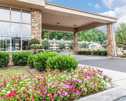 Featured Image   Quality Inn And Suites Dollywood