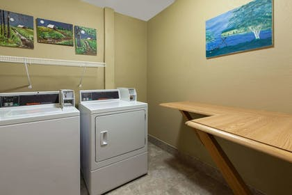Laundry Room | AmericInn by Wyndham Petoskey