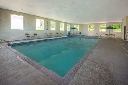 Pool | AmericInn by Wyndham Petoskey