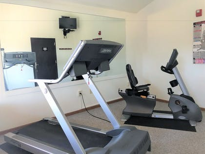 Exercise/Lap Pool | Super 8 by Wyndham Dodgeville